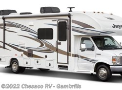 New 2018  Jayco Greyhawk 31FS by Jayco from Chesaco RV in Gambrills, MD