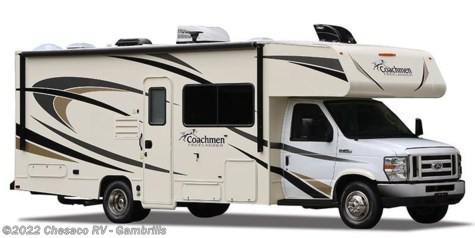 2018 Coachmen Freelander  21RSC