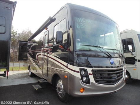 2018 Holiday Rambler Vacationer XE 32A