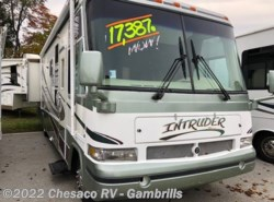 Used 2001 Damon  Intruder 341 available in Gambrills, Maryland