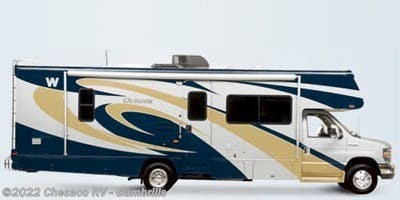 2009 Winnebago Outlook 31C