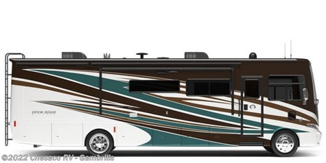 2019 Tiffin Open Road Allegro 34PA
