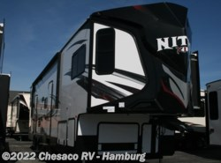 New 2017  Forest River XLR Nitro 305VL5 by Forest River from Chesaco RV in Shoemakersville, PA