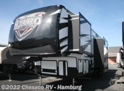 New 2017  Forest River XLR Nitro 36TI5 by Forest River from Chesaco RV in Shoemakersville, PA