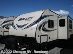 New 2017  Keystone Bullet 277BHS by Keystone from Chesaco RV in Shoemakersville, PA