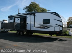 New 2017  Forest River XLR 29KW by Forest River from Chesaco RV in Shoemakersville, PA