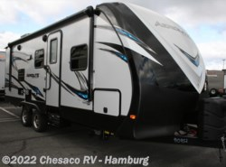New 2017  Dutchmen Aerolite 221BHSL by Dutchmen from Chesaco RV in Shoemakersville, PA