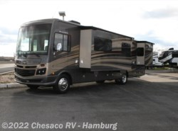 New 2017  Fleetwood Bounder 36Y by Fleetwood from Chesaco RV in Shoemakersville, PA