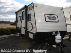 Used 2017  Forest River  FOREST RIVER 17RD by Forest River from Chesaco RV in Shoemakersville, PA