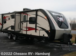 Used 2015  Winnebago  27RBDS by Winnebago from Chesaco RV in Shoemakersville, PA