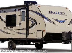 New 2017  Keystone Bullet CROSSFIRE 2510BH