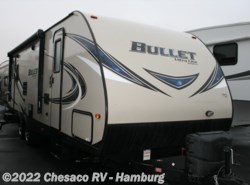 New 2017  Keystone Bullet 269RLS by Keystone from Chesaco RV in Shoemakersville, PA