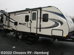 New 2017  Keystone Bullet 272BHS by Keystone from Chesaco RV in Shoemakersville, PA