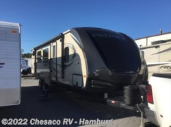 New 2017  Keystone Bullet PREMIER ULTRA LIGHT 31BKPR by Keystone from Chesaco RV in Shoemakersville, PA