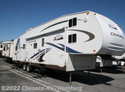 Used 2007  Coachmen  COACHMEN 380BHS by Coachmen from Chesaco RV in Shoemakersville, PA