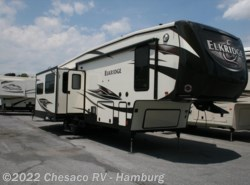 New 2016  Heartland RV ElkRidge 34TSRE by Heartland RV from Chesaco RV in Shoemakersville, PA