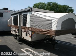 New 2017  Forest River Rockwood 2280 by Forest River from Chesaco RV in Shoemakersville, PA