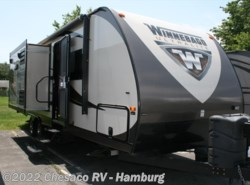 Used 2014  Winnebago  WINNEBAGO ULTRALITE by Winnebago from Chesaco RV in Shoemakersville, PA