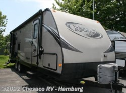 Used 2012  Dutchmen Dutchmen KODIAK by Dutchmen from Chesaco RV in Shoemakersville, PA