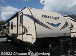 New 2018  Keystone Bullet 248RKS by Keystone from Chesaco RV in Shoemakersville, PA