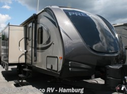 New 2018  Keystone Bullet 24RKPR by Keystone from Chesaco RV in Shoemakersville, PA