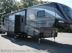 New 2018  Forest River XLR Thunderbolt 422AMP by Forest River from Chesaco RV in Shoemakersville, PA