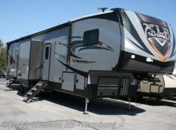 New 2018  Forest River XLR Thunderbolt 413AMP by Forest River from Chesaco RV in Shoemakersville, PA