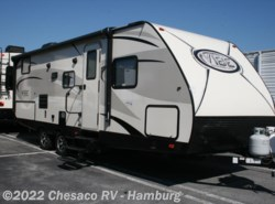 Used 2017  Forest River Vibe 243BHS by Forest River from Chesaco RV in Shoemakersville, PA