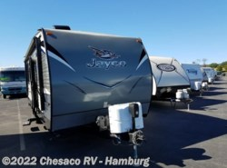 Used 2016  Jayco Octane 222 by Jayco from Chesaco RV in Shoemakersville, PA