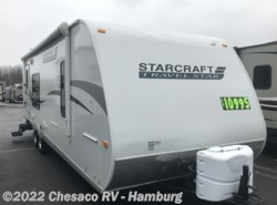 Used 2011  Starcraft Starcraft Travel Star 285RLSA by Starcraft from Chesaco RV in Shoemakersville, PA
