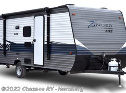 New 2018  CrossRoads Z-1 Lite ZR18BH by CrossRoads from Chesaco RV in Shoemakersville, PA