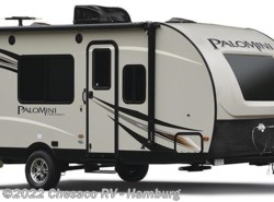 New 2018  Palomino PaloMini 180FB by Palomino from Chesaco RV in Shoemakersville, PA