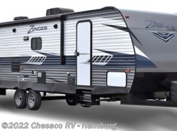 New 2018  CrossRoads Zinger ZR280BH by CrossRoads from Chesaco RV in Shoemakersville, PA