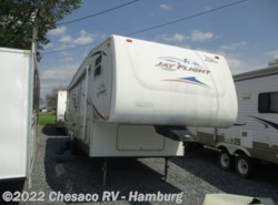 Used 2006 Jayco Jay Flight 30BH available in Shoemakersville, Pennsylvania