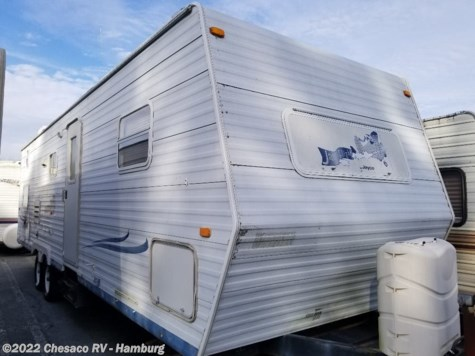 2003 Jayco Jay Flight 31BHS
