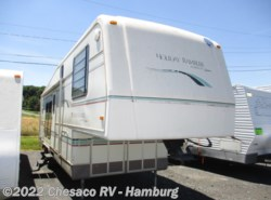 Used 1997 Holiday Rambler  Aluma-Lite 32RK available in Shoemakersville, Pennsylvania