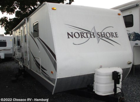 2008 Dutchmen North Shore 295BS