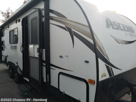 2014 EverGreen RV EVERGREEN Ascend A231BH
