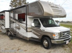 Used 2014  Fleetwood Tioga Ranger 31D by Fleetwood from Courvelle's RV in Opelousas, LA