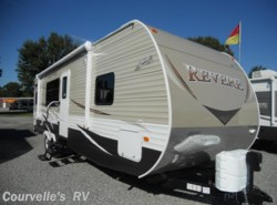New 2017  Shasta Revere 29RK by Shasta from Courvelle's RV in Opelousas, LA