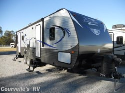 New 2017  CrossRoads Zinger ZR27RL by CrossRoads from Courvelle's RV in Opelousas, LA