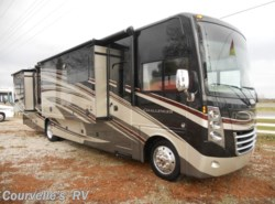 Used 2015  Thor Motor Coach Challenger 37GT by Thor Motor Coach from Courvelle's RV in Opelousas, LA
