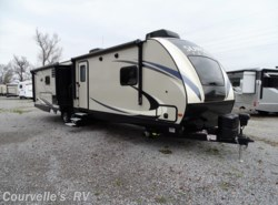 New 2017  CrossRoads Sunset Trail Grand Reserve SS33SI by CrossRoads from Courvelle's RV in Opelousas, LA