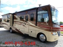 Used 2013  Holiday Rambler Vacationer 34SBD by Holiday Rambler from Courvelle's RV in Opelousas, LA