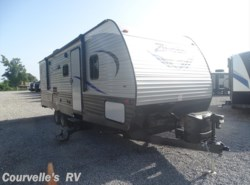 New 2018  CrossRoads Z-1 ZR272BH by CrossRoads from Courvelle's RV in Opelousas, LA