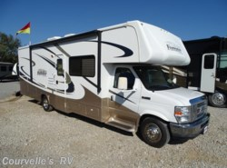 Used 2011  Forest River Forester 2861DS by Forest River from Courvelle's RV in Opelousas, LA
