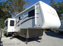 Used 2005  DRV  MOBILE SUITE 32TK3 by DRV from Courvelle's RV in Opelousas, LA