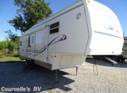 Used 2001  Forest River Cedar Creek 29RKBS by Forest River from Courvelle's RV in Opelousas, LA