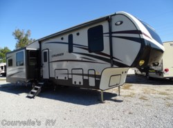New 2018  CrossRoads Cruiser CR3471MD by CrossRoads from Courvelle's RV in Opelousas, LA