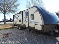 Used 2013  CrossRoads Sunset Trail Reserve ST29RL by CrossRoads from Courvelle's RV in Opelousas, LA